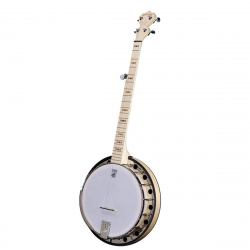 GOODTIME TWO BANJO WITH...