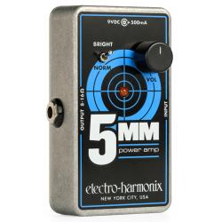 5MM GUITAR POWER AMP