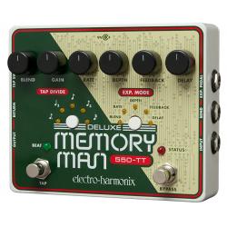 DELUXE MEMORY MAN 550-TT