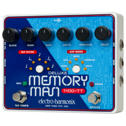 DELUXE MEMORY MAN 1100-TT