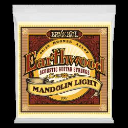 2067 EARTHWOOD MANDOLIN LIGHT