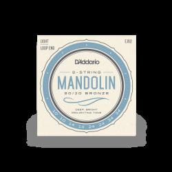 EJ62 SET MANDOLINO 80/20...
