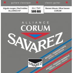 500ARJ ALLIANCE CORUM set...